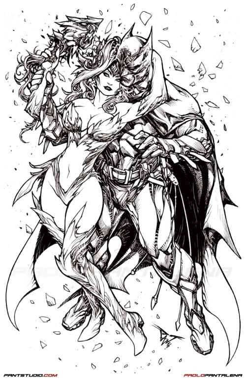Gotham poison
